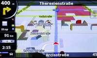 Testbericht Clarion Map 780