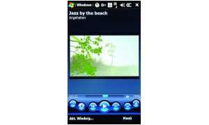 Testbericht Sony Ericsson Xperia X1