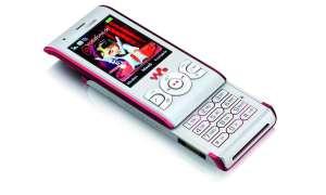 Testbericht Sony Ericsson W595