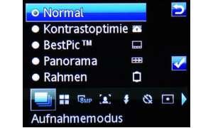 Testbericht Sony Ericsson C905