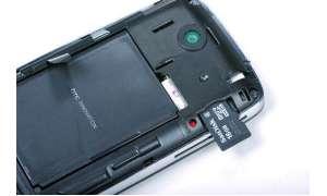 Testbericht HTC Touch 3G