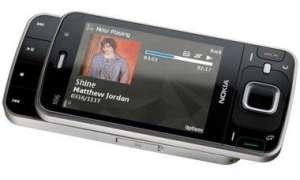 Firmware-Update beschleunigt Nokia N96 und bügelt Fehler aus