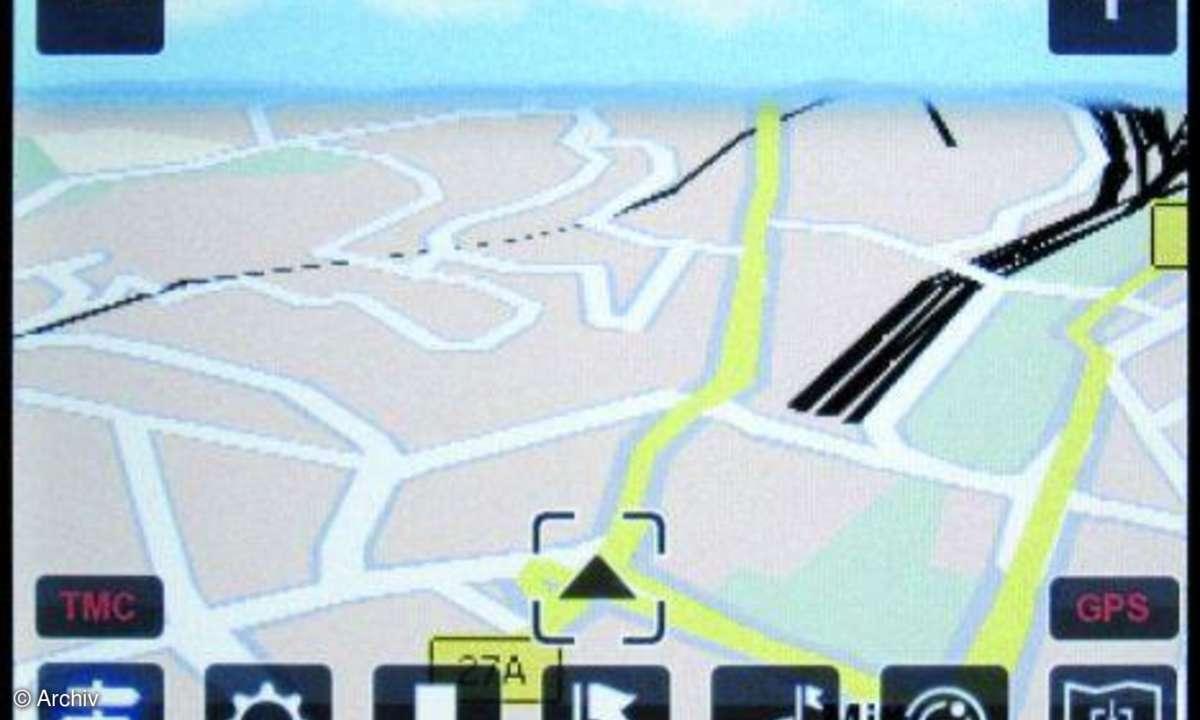 Testbericht Merian Scout C_Navigator