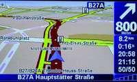 Testbericht TomTom XL Europe Traffic