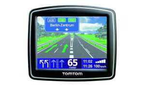 TomTom One IQ-Routes Edition