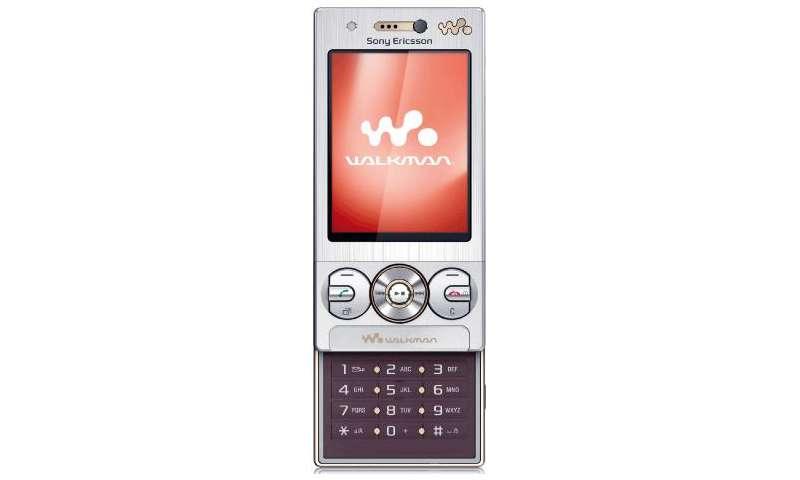 Sony Ericsson Connect