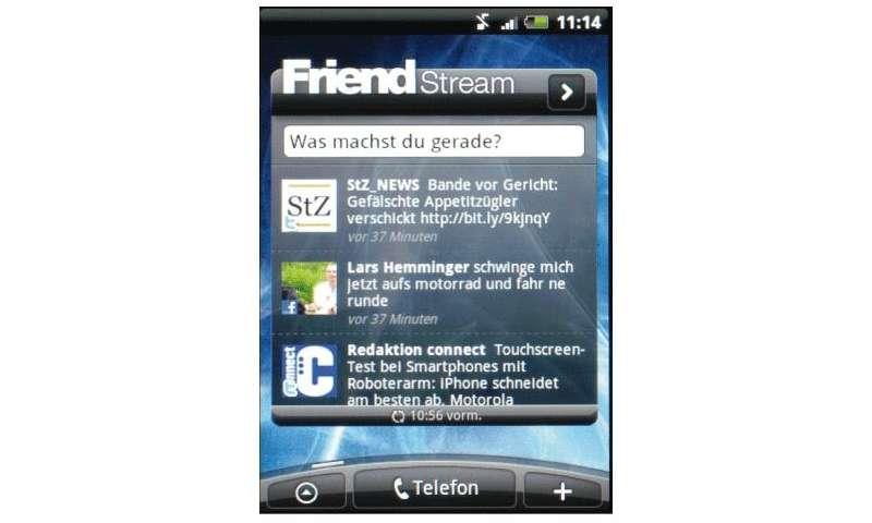 Gps Entfernungsmesser Vodafone : Htc legend im test connect