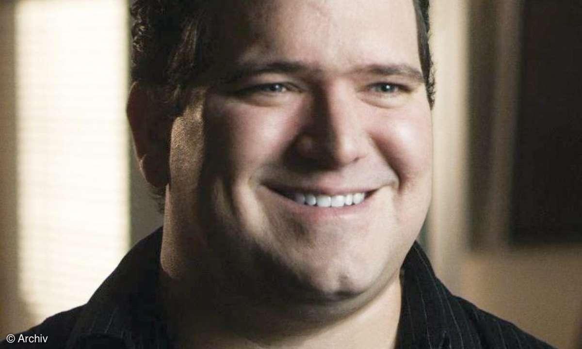 Devin Zell, Produktmanager bei Martin Logan