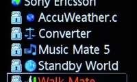 Testbericht Sony Ericsson W980