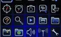 Testbericht Blackberry Pearl 8220 Flip