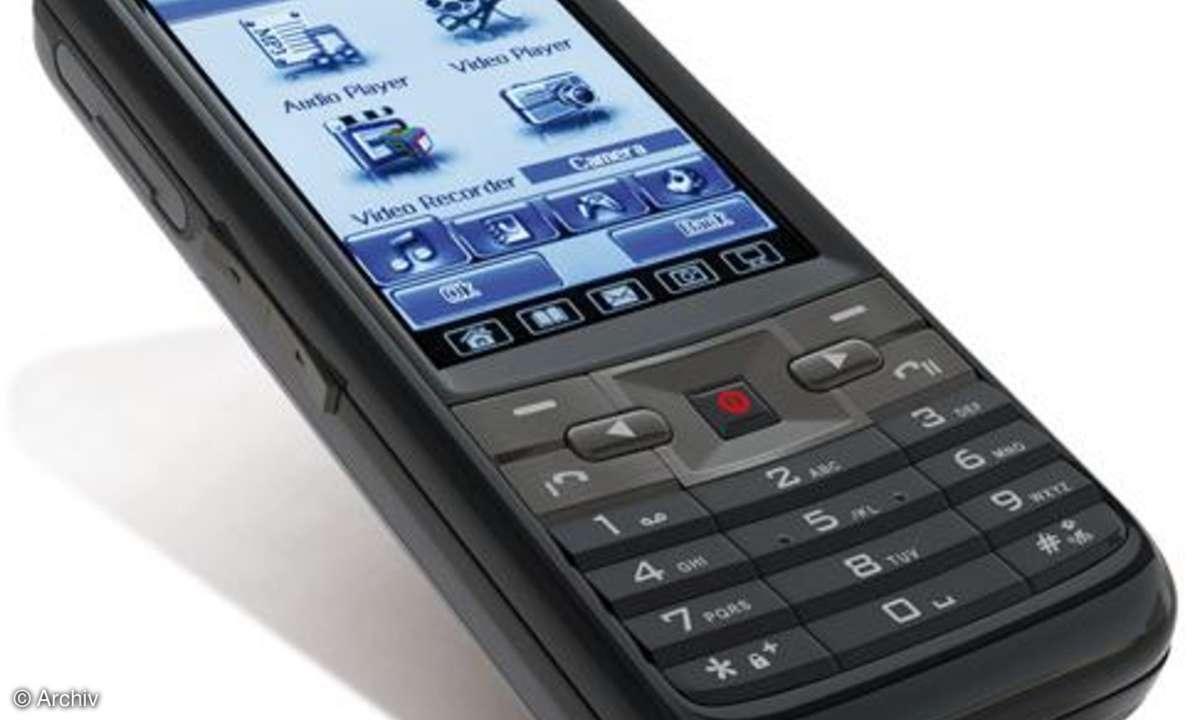 General Mobile DST22