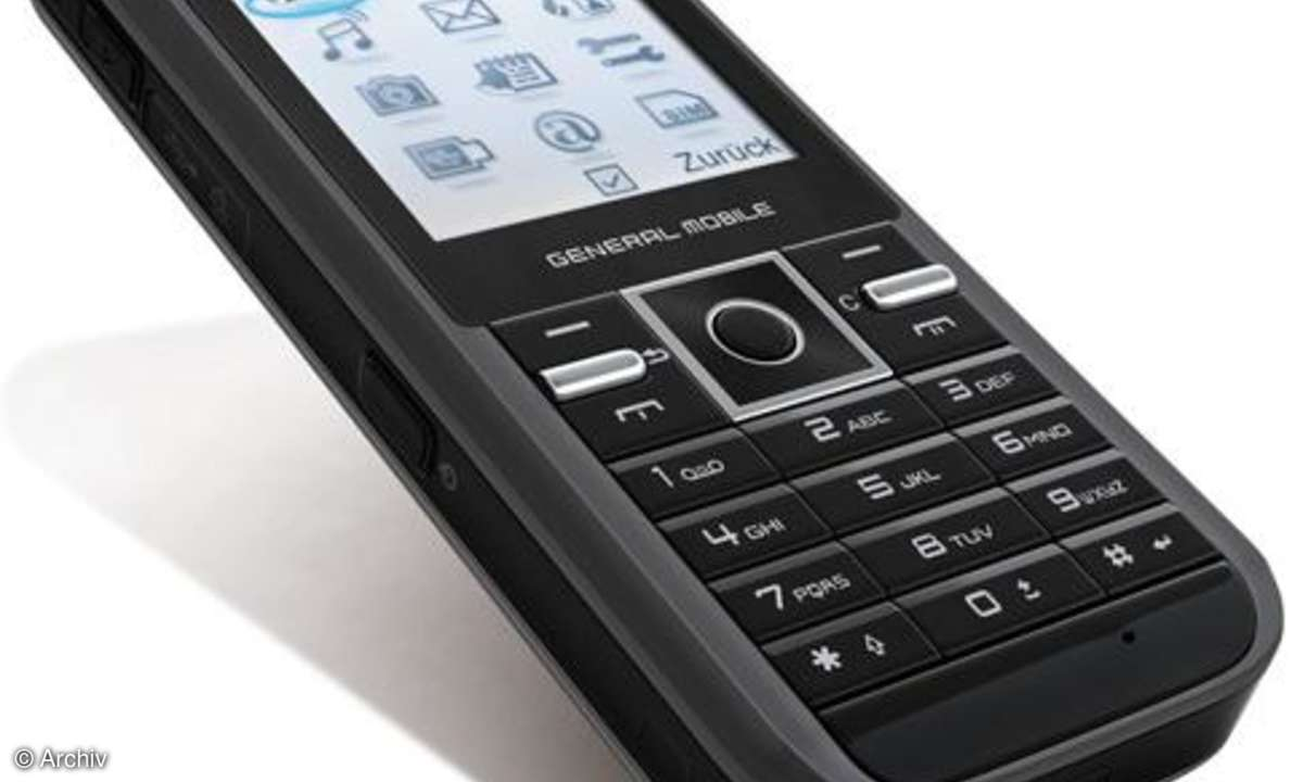 General Mobile DST3gCOOL