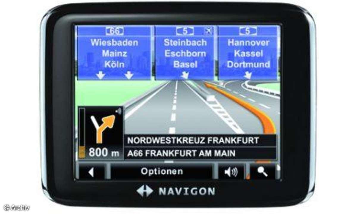 Navigon 2310
