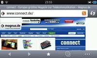 Dolfin-Browser