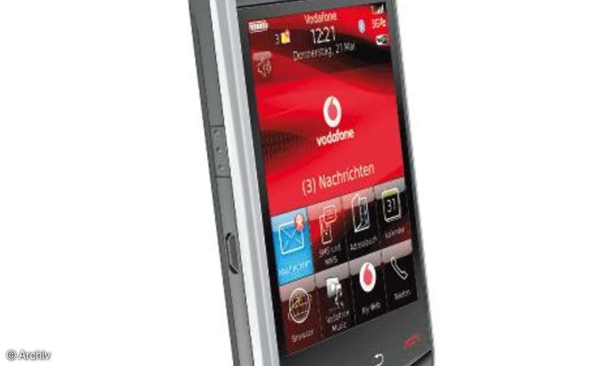 RIM Blackberry Storm2