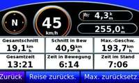 Screen Garmin Nüvi 865Tpro