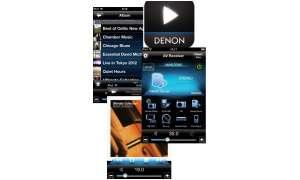 App Denon AVR-3313