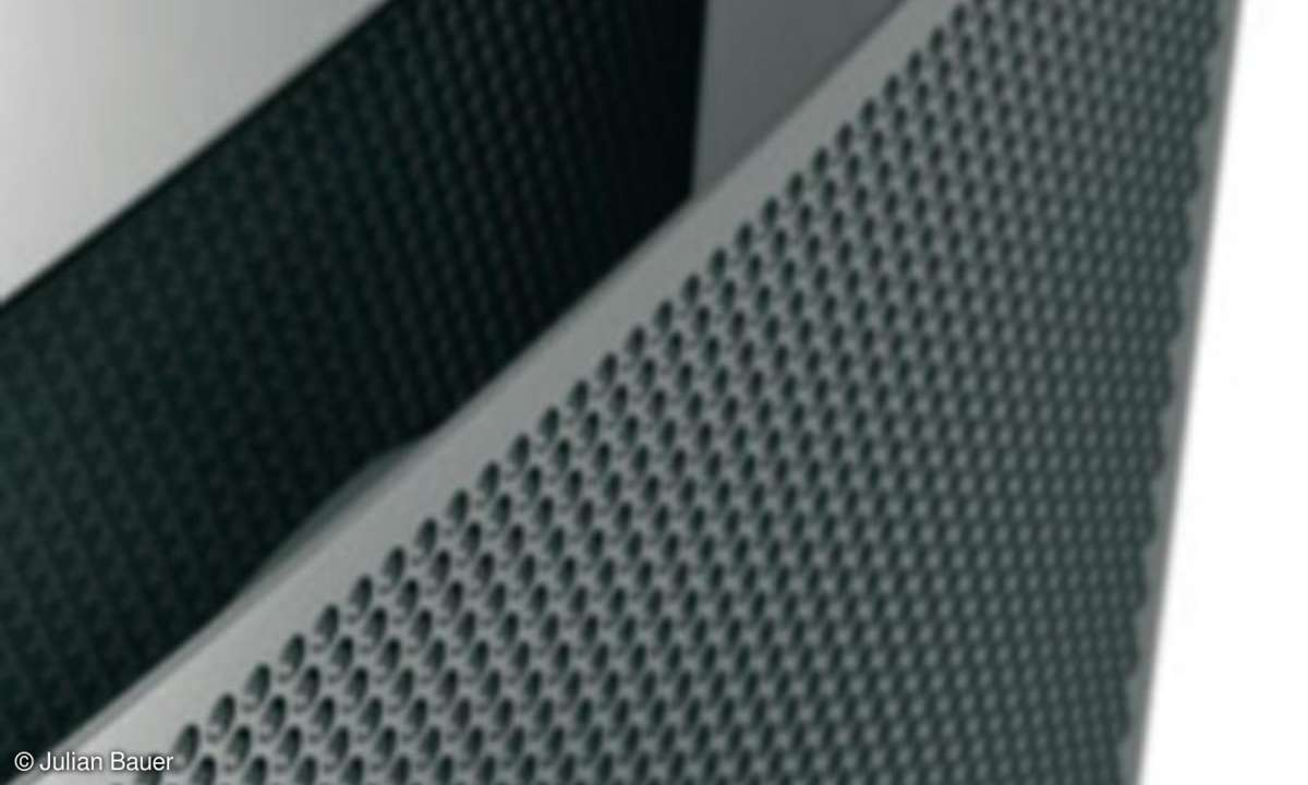 Lautsprecher Nubert nuVero 11