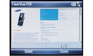 ClearVue-Suite