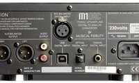 D/A-Wandler Musical Fidelity M1 DAC
