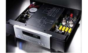 Innenansicht Advance Acoustic MCD 203 II