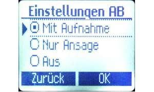 Testbericht AVM Fritz Fon MT-D
