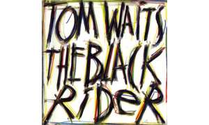 Tom Waits: The Black Rider (ISLAND)