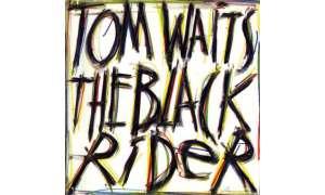 Tom Waits: The Black Rider (ISLAND)