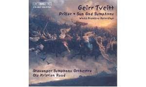 Geirr Tveitt: Symfonien (BIS)