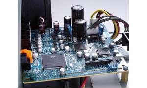 SACD-Player Sony SCD XA 1200 ES DSD Chip