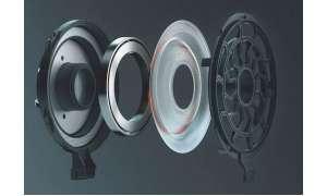 Kopfhörer Sennheiser HD 800