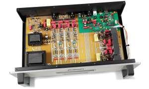D/A-Wandler Audio Research DAC 7