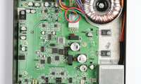 D/A-Wandler Benchmark DAC1 USB