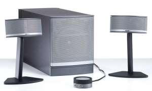 PC-Lautsprecher Bose Companion 5