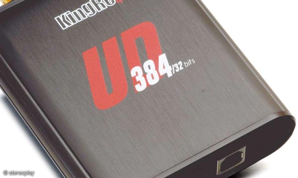 KingRex UB 384