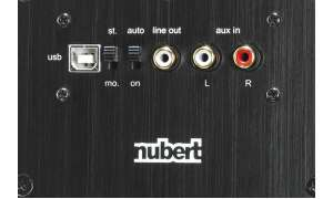 Nubert NuPro A20