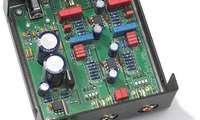 Phono-Vorverstärker Lehmann Audio Black Cube Statement