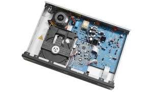 CD-Spieler NAD C 545 BEE