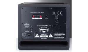 PC-Lautsprecher Klipsch Promedia GMX A 2.1