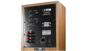 Lautsprecher Canton AS 85 SC