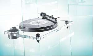 Pro-Ject Xperince Basic+