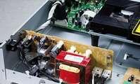 Yamaha CDX 497