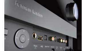 AV-Receiver Harman AVR 760
