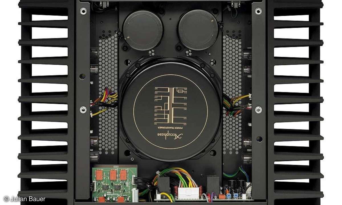 Endverstärker Accuphase P 4100