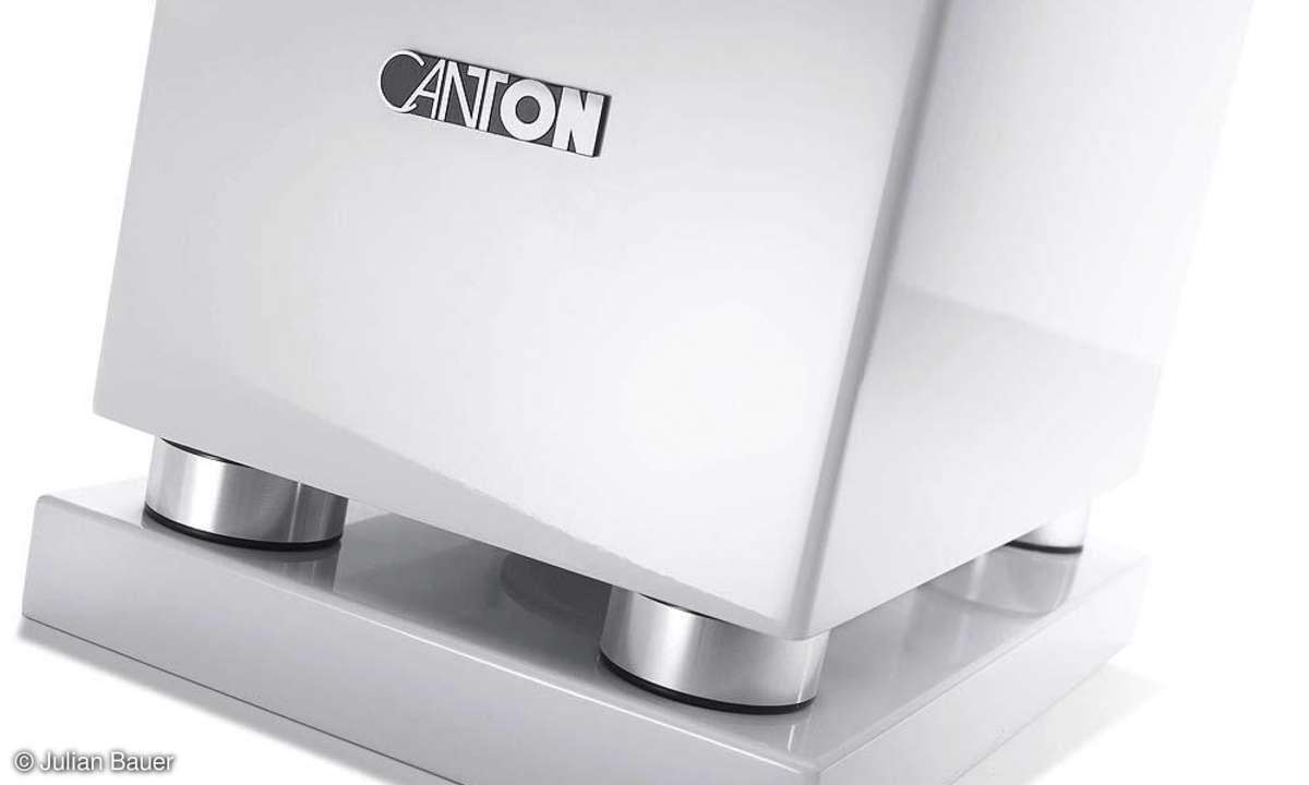 Lautsprecher Canton Chrono SL 580 DC
