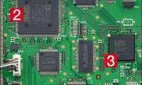 AV-Receiver Denon AVR 3310