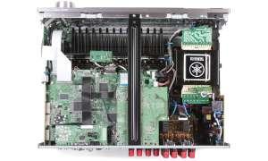 AV-Receiver Yamaha RX-V 2065