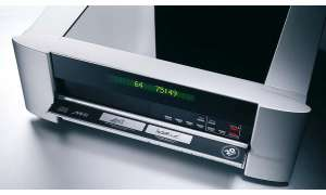 CD-Player Meridian 808.2