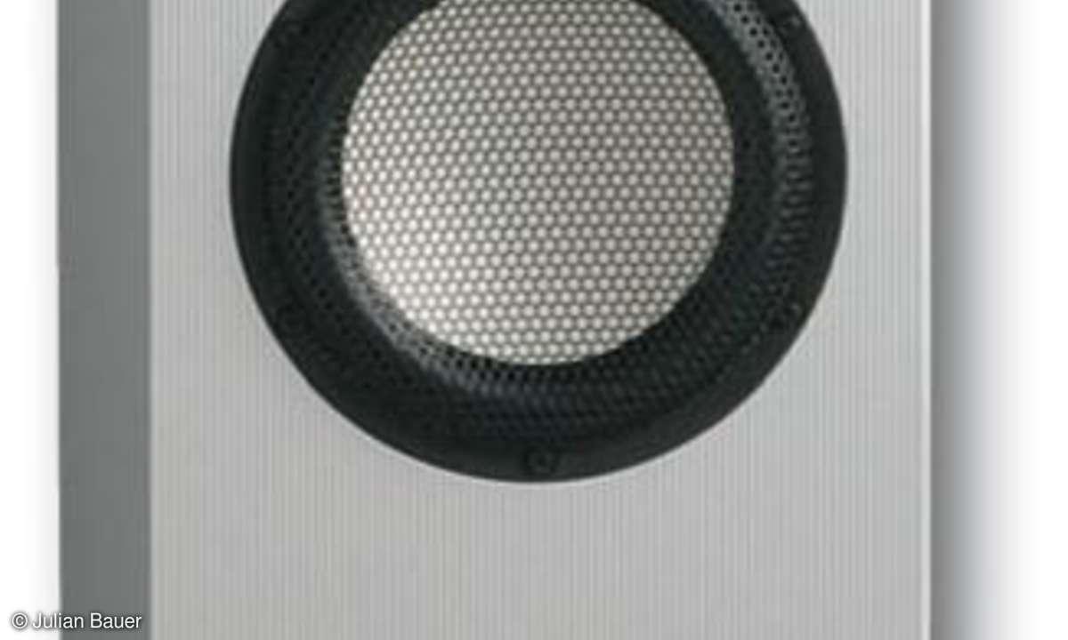 Lautsprecher Isophon Vescova