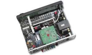 AV-Receiver Harman AVR 355